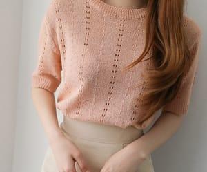 asian fashion, top, and cherrykoko image