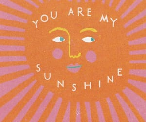sunshine and love image