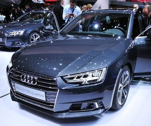 audi, automobiles, and cars image