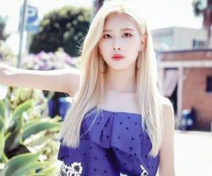 kpop, loona, and kim jungeun image