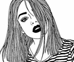 blanco and negro image