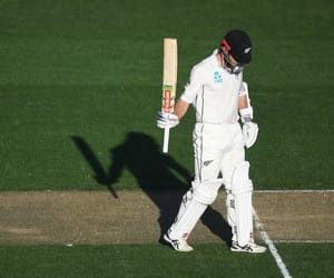 cricket, black caps, and kane williamson image