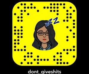 everything and snapchat image