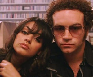 that 70s show, couple, and hyde image