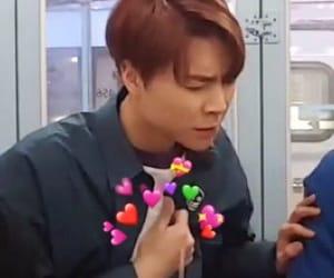 johnny, seo youngho, and johnny seo image