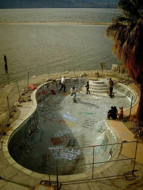 skate, boy, and skateboarding image
