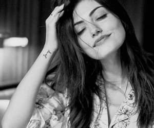 phoebe tonkin, The Originals, and model image