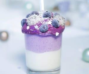aesthetic, cocktail, and fruit image