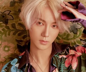 super junior and yesung image