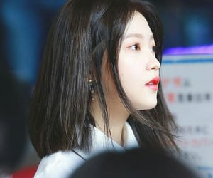 asian, girl, and idol image