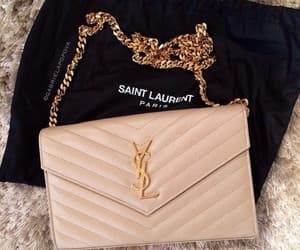 beautiful, Nude, and YSL image