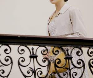 actress, Felicity Jones, and vintage look image