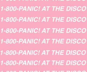 panic! at the disco, patd, and wallpaper image