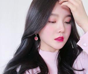 asia, asian girl, and china image