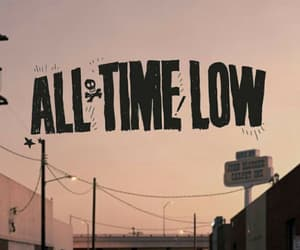 all time low, lockscreen, and wallpaper image