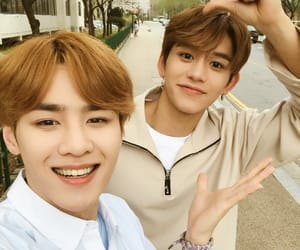 nct, kun, and lucas image