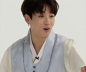 gif, bangtan, and jungkook image
