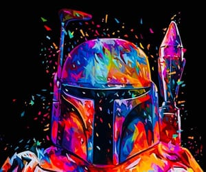 cool, inspiration, and star wars image