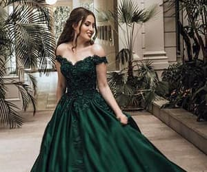 beauty, Prom, and dresses for prom image