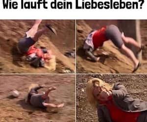 deutsch, germany, and sprüche image
