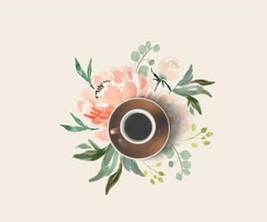 background and coffee image