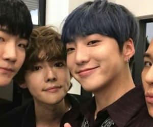 kpop, winner, and mino image