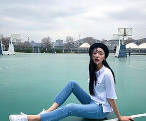asia, asian girl, and beautiful image