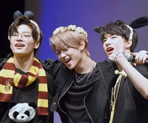 kpop, felix, and in image
