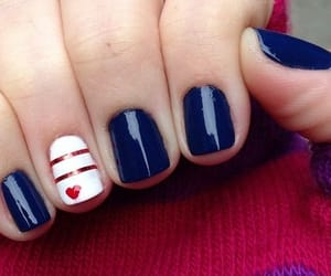 fashion, cute nails, and gif image