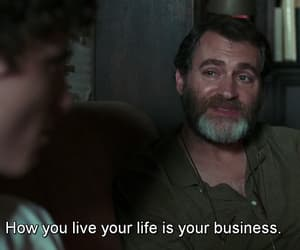 life, quote, and call me by your name image
