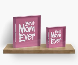 mum, pink, and mothers day gifts image