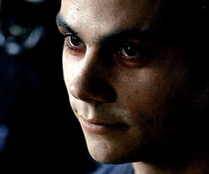 gif, teen wolf, and stiles image