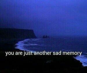 sad, memories, and grunge image