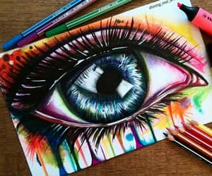 aesthetic, drawing, and loveart image
