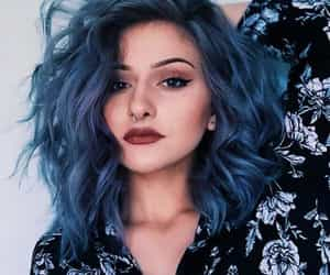 color, hair, and pretty image