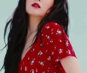 gif, red velvet, and irene image
