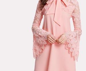 abito, fashion, and dress image