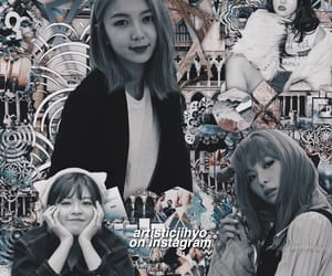 dreamcatcher, edit, and girls image
