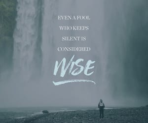 bible, jesus, and wise image