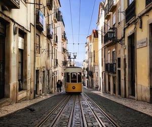 city, tourist, and europe image