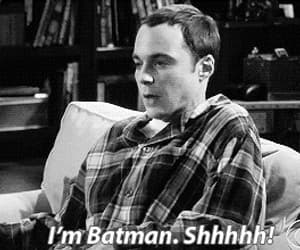 big bang theory, gif, and jim parsons image