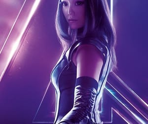 mantis, Marvel, and infinity war image