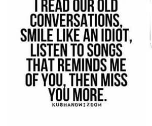 quotes, couple, and miss you image
