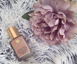 beauty, blogger, and estee lauder image
