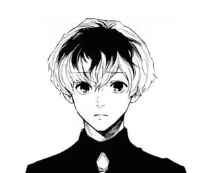 tokyo ghoul, tokyo ghoul re, and anime image
