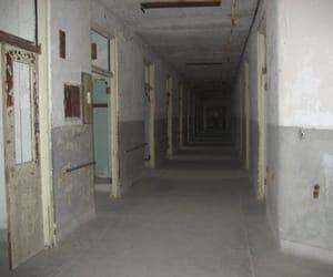 abandoned, aesthetic, and creepy image