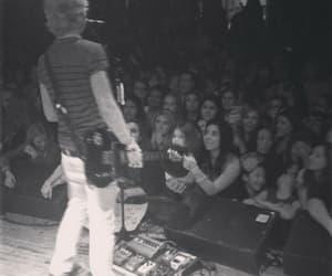 baby, guitar, and bro image