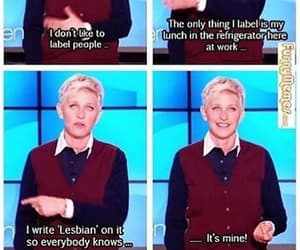 funny, lgbt, and gay image