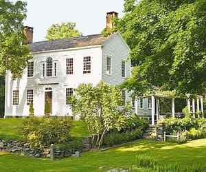 colonial, country living, and farmhouse image