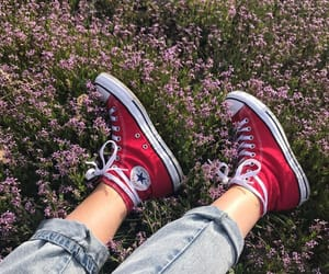 vintage, aesthetic, and converse image